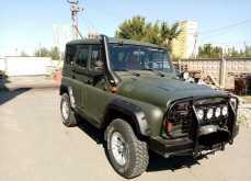 Волжский 3151 1997
