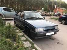 Бердск 11 1987