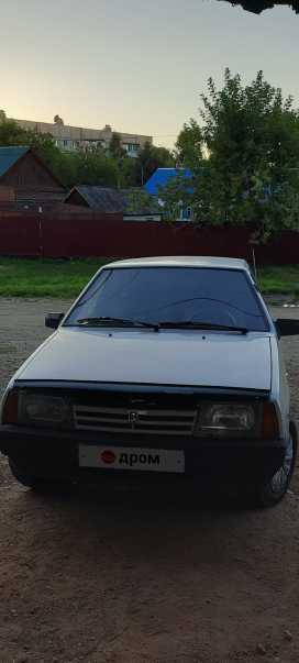 Арсеньев 2109 1993
