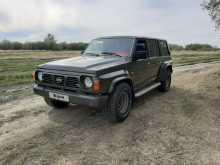 Ханты-Мансийск Patrol 1994
