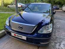 Москва LS430 2006