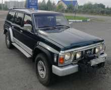 Барнаул Patrol 1994