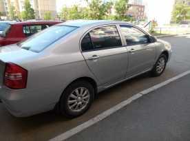Челябинск Solano 2011