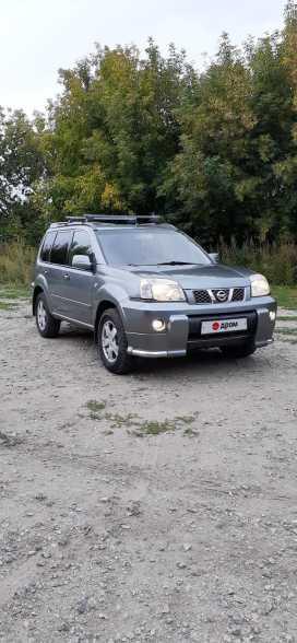 Барнаул X-Trail 2006