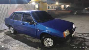 Хасавюрт 21099 2004