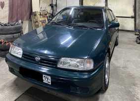 Абакан Primera 1996