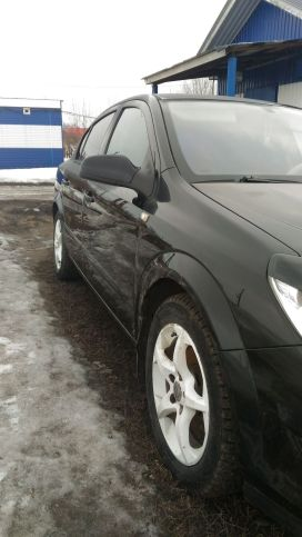 Чапаевск Astra 2008