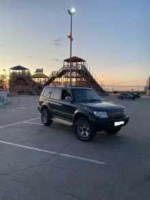 Тольятти Land Cruiser Prado