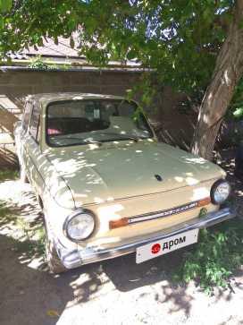 Симферополь Запорожец 1988