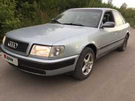 Барнаул Audi 100 1992