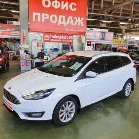 Оренбург Focus 2019