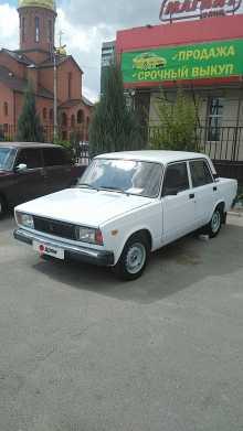 Волгоград 2105 2009