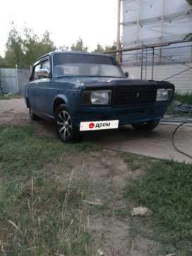 Якутск 2107 2002