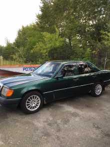 Озёрск E-Class 1991