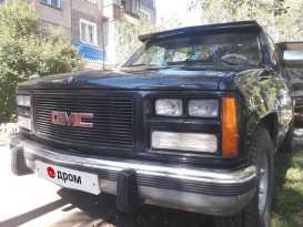 Братск Suburban 1992