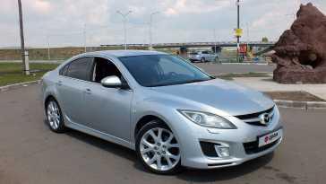 Иркутск Mazda6 2008