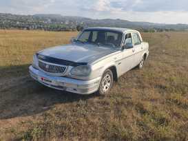 Киселёвск 31105 Волга 2005