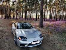 Иркутск GTO 2001