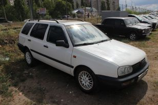 Воронеж Golf 1995