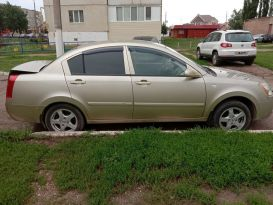 Мелеуз Fora A21 2007