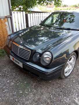 Астрахань E-Class 1998
