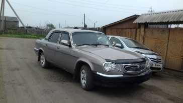 Кутулик 31105 Волга 2006