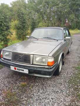 Полысаево 240 1985