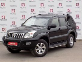 Владимир Land Cruiser Prado