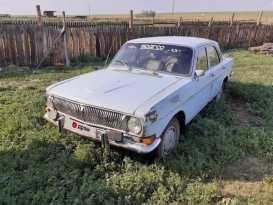 Усть-Ордынский 24 Волга 1981
