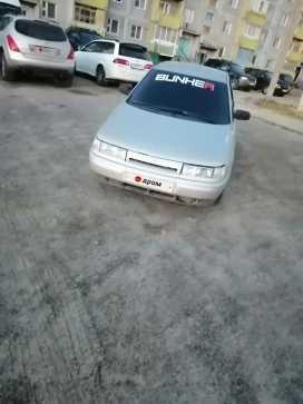 Таксимо 2110 2003