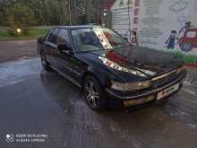 Омск Accord 1990