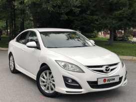Уфа Mazda6 2011