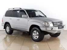 Воронеж Land Cruiser 2006
