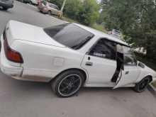 Новосибирск Mark II 1989