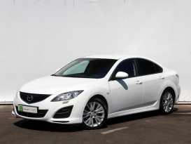 Краснодар Mazda6 2011