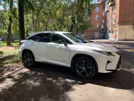 Комсомольск-на-Амуре Lexus RX300 2018