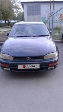 Барнаул Scepter 1993