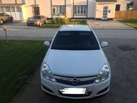 Тольятти Astra 2012