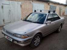 Оренбург Carina 1990
