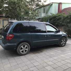 Феодосия Caravan 2002