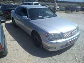 Избербаш Lexus LS400 1997