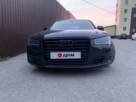 Калуга Audi A8 2014