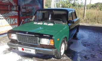 Тула 2107 1997
