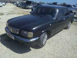 Избербаш 3110 Волга 2001