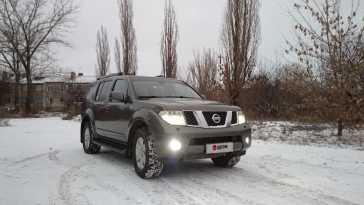 Матвеев Курган Pathfinder 2005