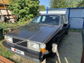 Сургут 740 1985