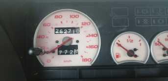 Динская 2109 1988
