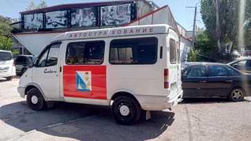 Севастополь 2217 2001