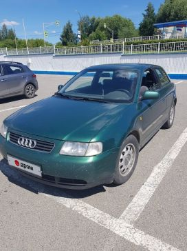 Орел Audi A3 1997