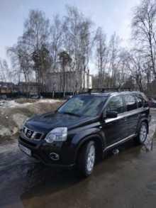 Москва X-Trail 2011